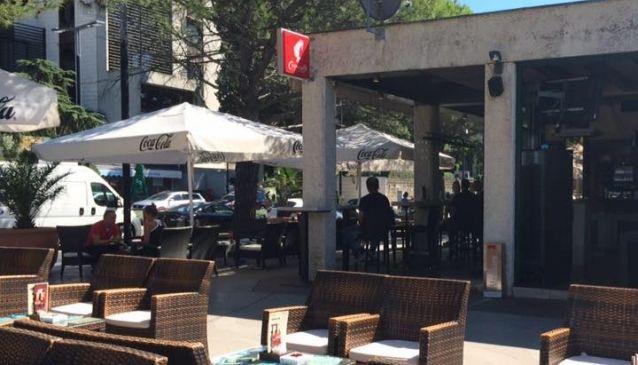 Kapelca Bar
