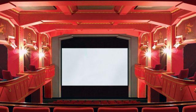 Kinodvor Kavarna