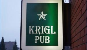 Krigl pub
