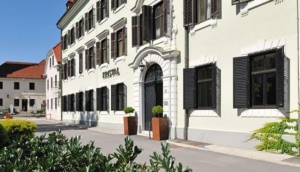 Kristal Hotel Dolenjske Toplice
