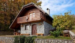 Kunstek Vineyard Cottage
