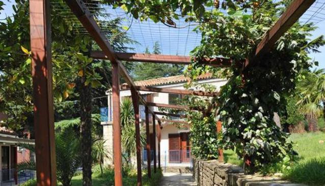Laguna Hotel Strunjan