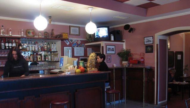 Lev bar
