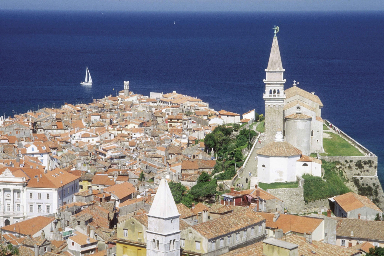 Lipica and the Coastal City of Piran