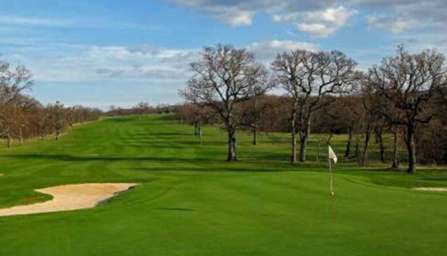 Lipica Golf Course and Club