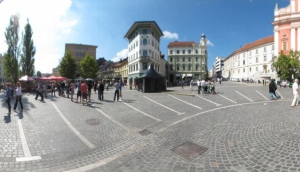 Ljubljana City Tours