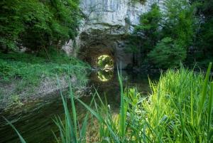 Ljubljana: Škocjan Caves, Rakov Škocjan & Marshes Tour