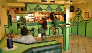 Luznik bar