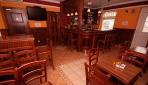 Macchiato bar