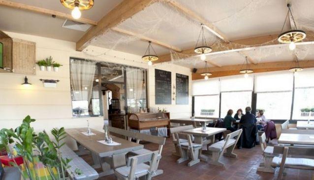 Manjada pizzeria in gostilna