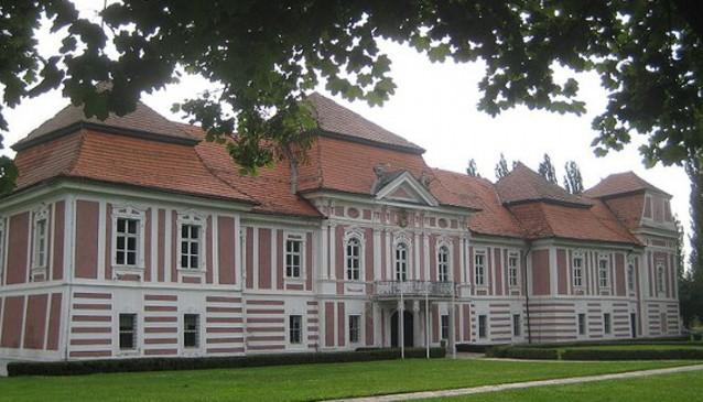 Maribor Manor