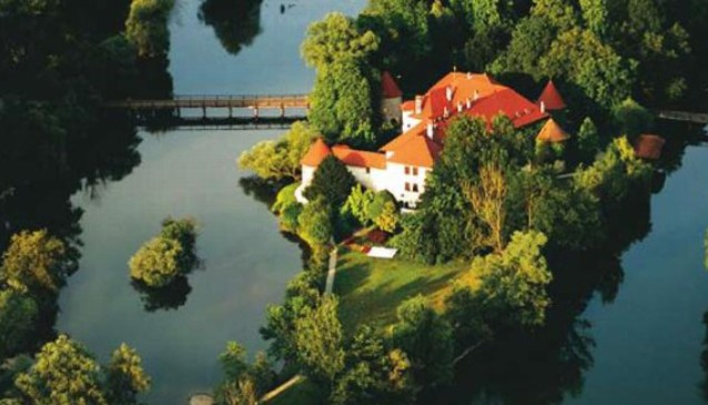 Otocec Castle Hotel