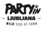 Party in Ljubljana