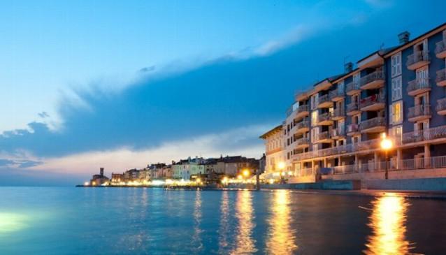 Piran Hotel