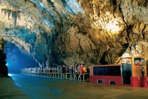 Piran: Postojna Cave and Predjama Castle