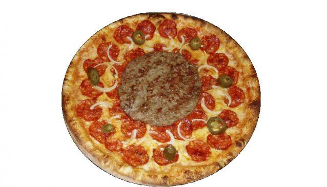 Pizzeria Aura