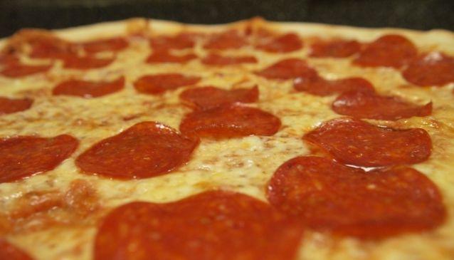 Pizzeria Maks