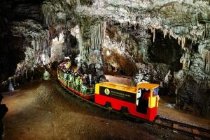 Postojna Cave & Predjama Castle Half-Day Tour