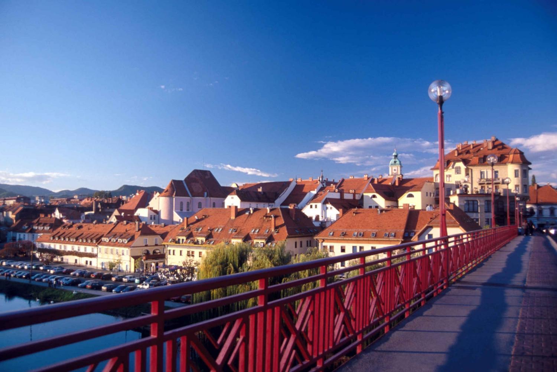 Private Tour to Maribor, Ptuj and Zice Carthusian Monastery