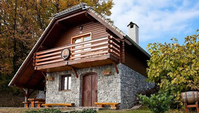 Rataj Vineyard Cottage