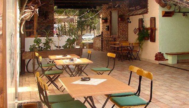 Restaurant Prego