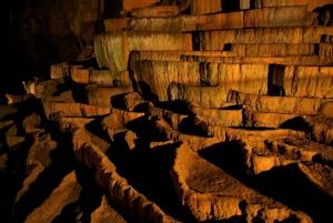 Škocjan UNESCO Caves and Piran