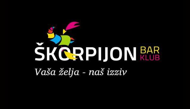 Skorpijon Bar