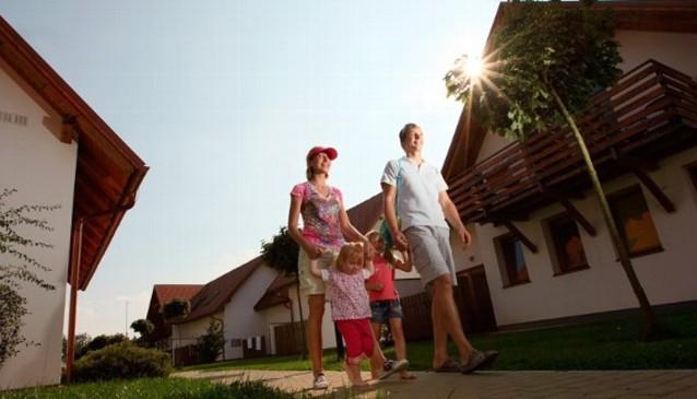 Tourist Village Lendava - SAVA HOTELS & RESORTS