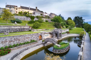 Trieste: History of Prosecco and the Karst Region