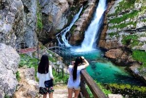 Triglav National Park Tour from Bled