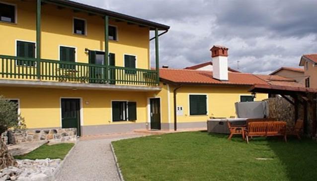 Villa Skrbina