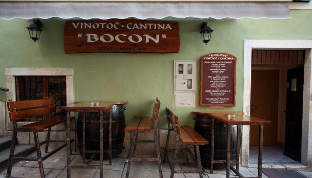 Vinotoc Cantina Bacon