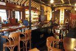 Wagon pub