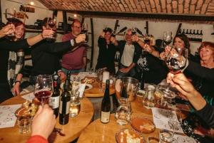 Wine Tasting Bled