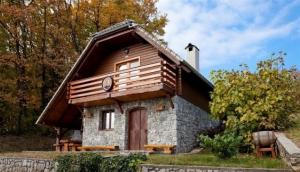 Zdolsek Vineyard Cottage