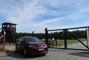 Gdansk and Stutthof Concentration Camp Private Tour