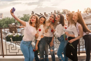 Gdansk: Bachelor and Hen Party Packages