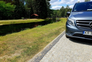 Gdansk: Private Transfer from Airport (GDN) to Sopot City