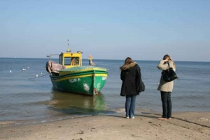 Gdansk, Sopot and Gdynia 3 Cities Private Full-Day Tour