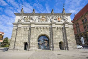 Highlights of Gdańsk, Gdynia and Sopot 1-day Private Tour