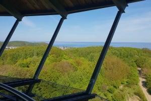 Sopot: 3-Hour Guided Bike Tour