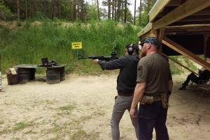 Sopot: Shooting Range Experience