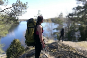 1-Day Summer Nature Hike