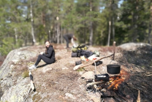 2-Day Hiking Tour