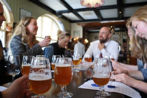 2-Hour Craft Beer Discovery Tour