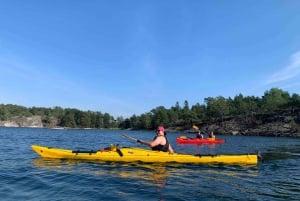 Archipelago Eco-Friendly Guided Kayaking Tour