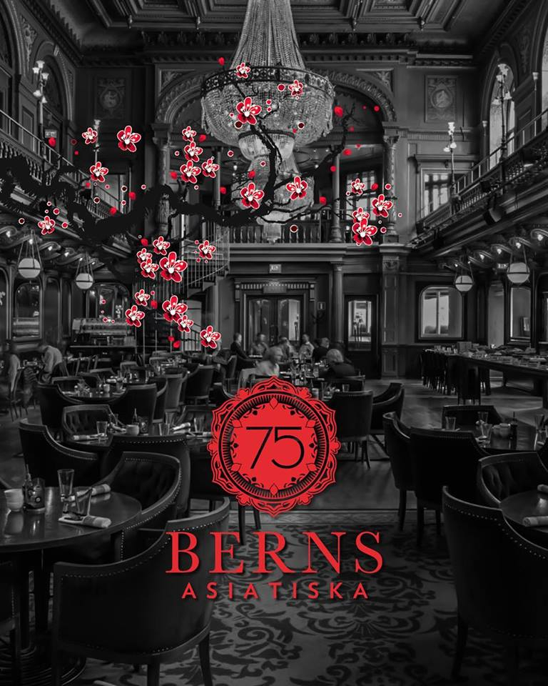 Berns Asiatiska