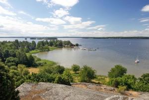 Birka: Viking City – Boat Trip from Stockholm City Hall