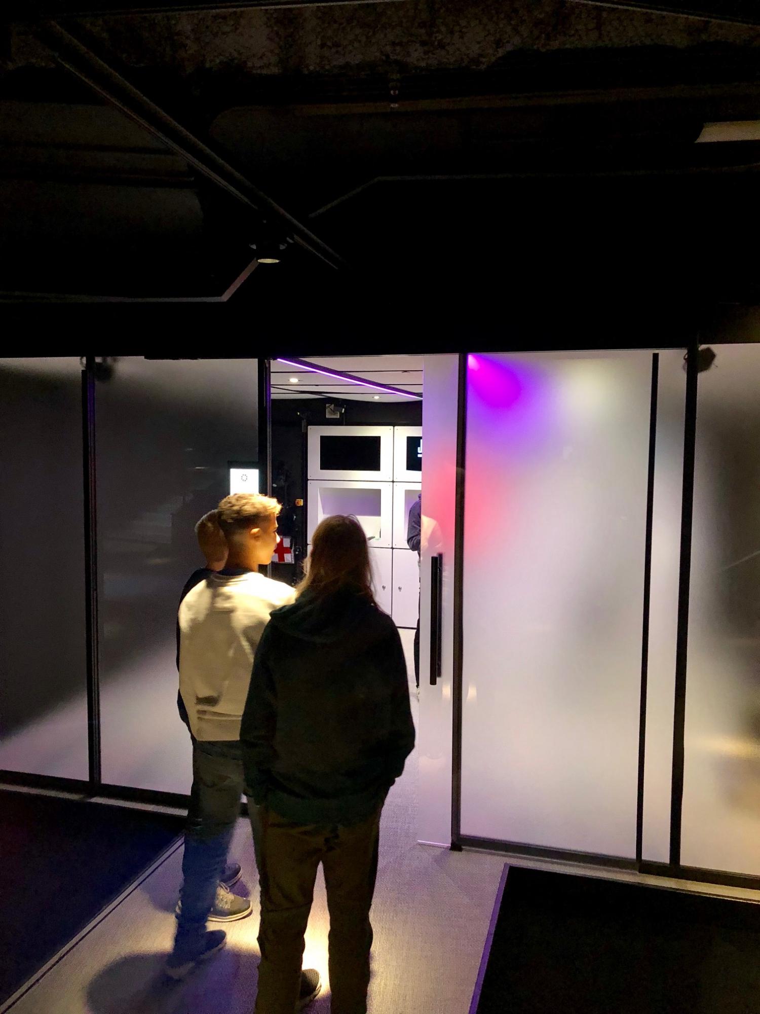 Enterspace VR