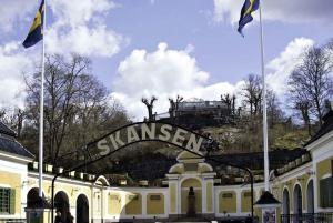 Family-Friendly Skansen Guided Tour